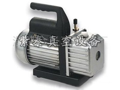 XZ系列旋片式真空泵