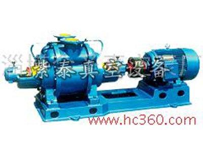 SZ系列水环真空泵及压缩机