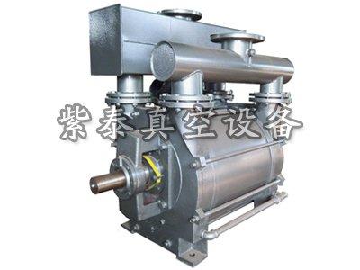 2BE3水环式真空泵