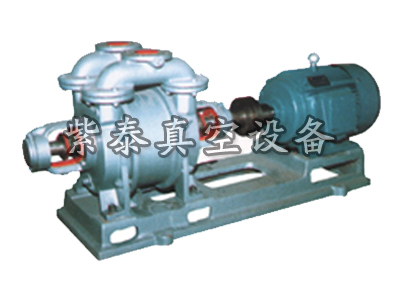 SK系列水环式真空泵及压缩机